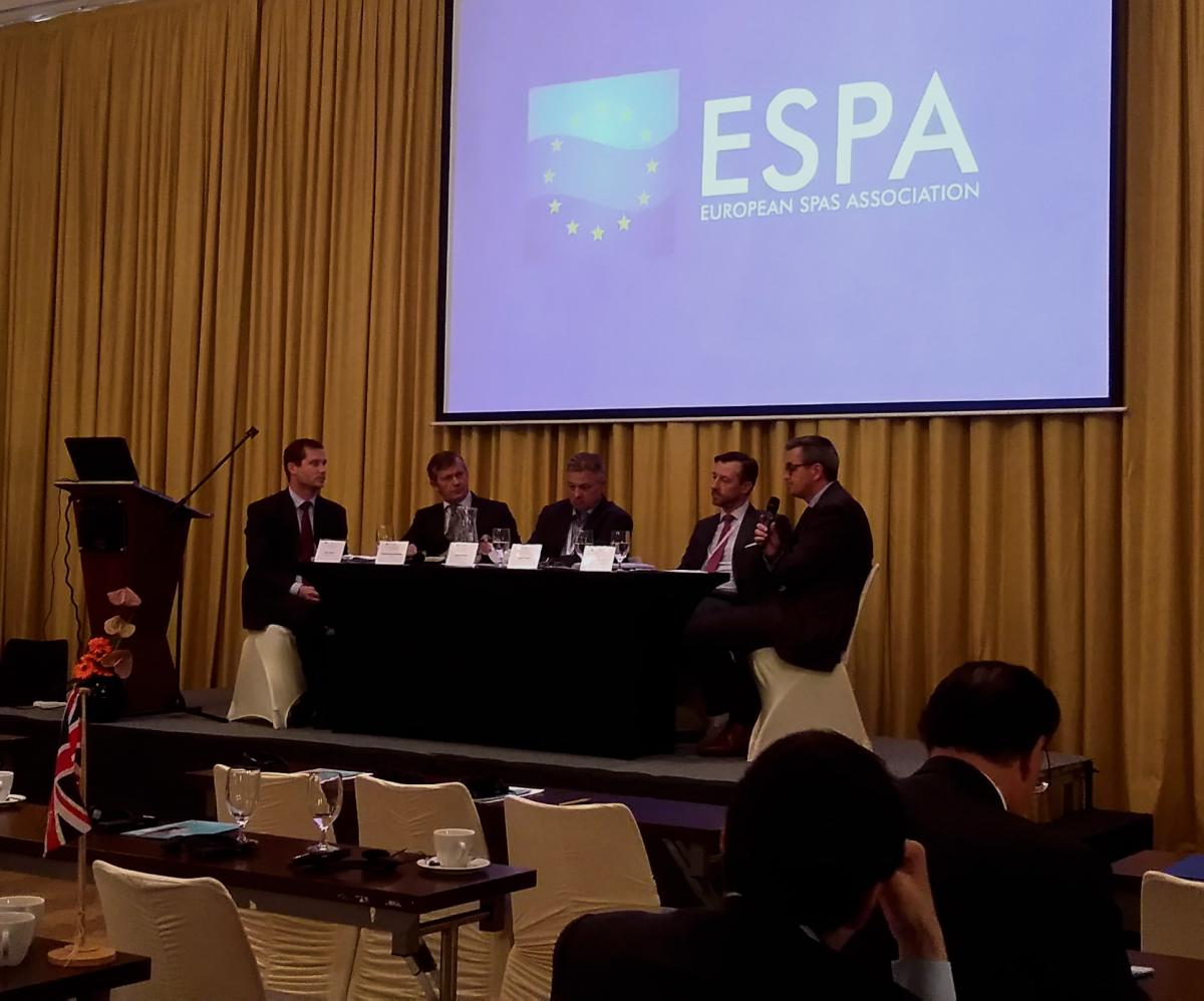 20th ESPA Congress
