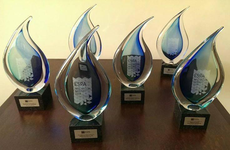 ESPA Innovation Awards 2015