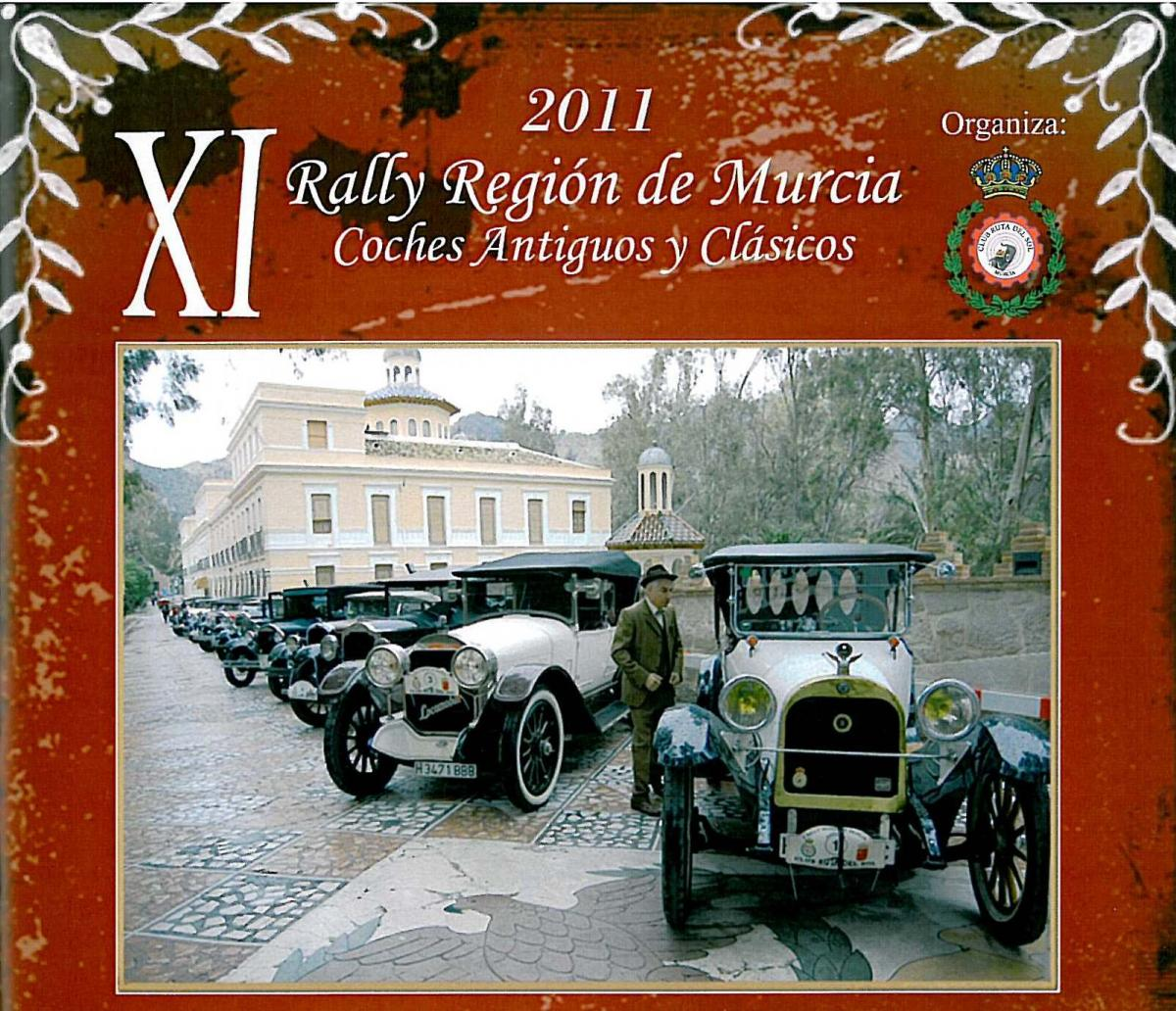 Rally Archena - ANBAL