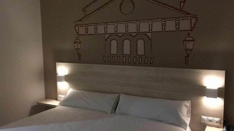 Balneario de Graena - Hotel
