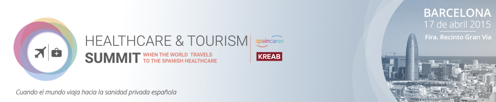 Healthcare & Tourism Summit 2015