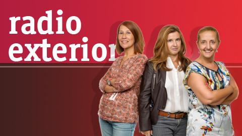 Marca España - Radio Exterior RNE