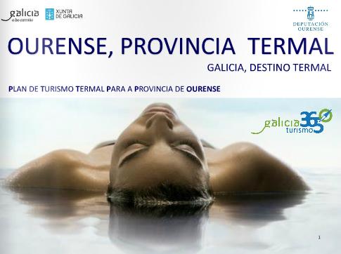 Plan Termal Xunta-Ourense