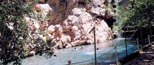 Balneario de la virgen zaragoza asociaci n nacional de - Balneario de la virgen ...