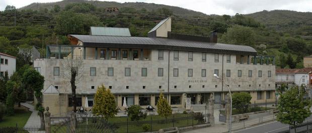 Balneario De Banos De Montemayor Caceres Asociacion Nacional De