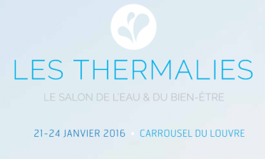 Les Thermalies