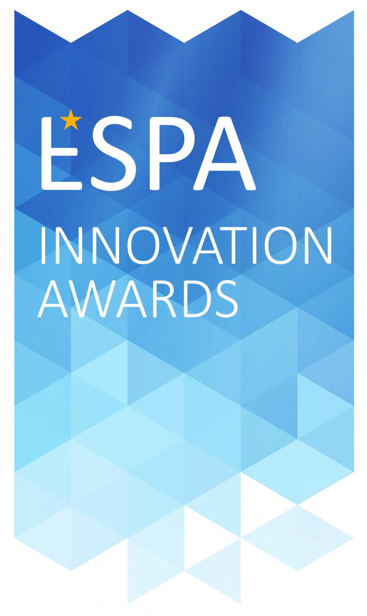 ESPA Innovation Awards 2015