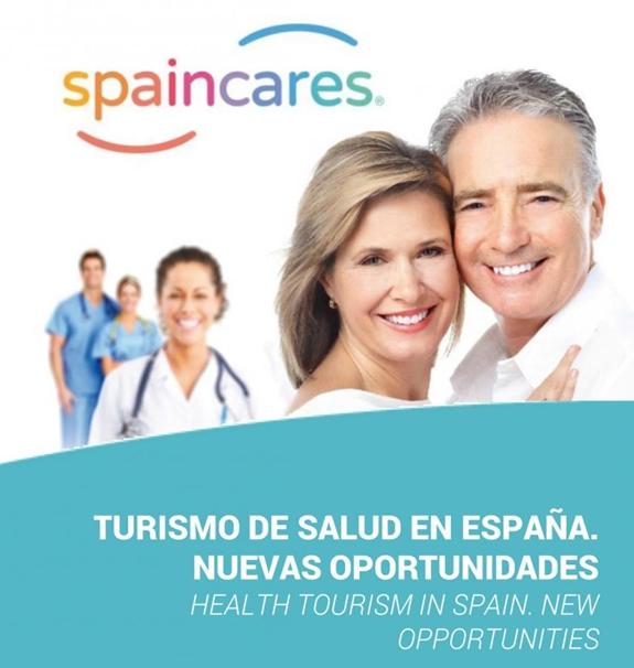 Spaincares - Turismo de Salud
